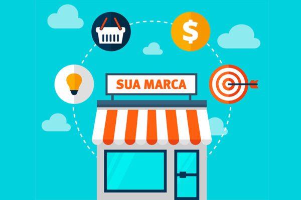 Arquitetura comercial, Empreendedorismo e Marca
