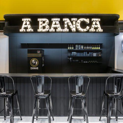 A Banca – Chácara Cachoeira