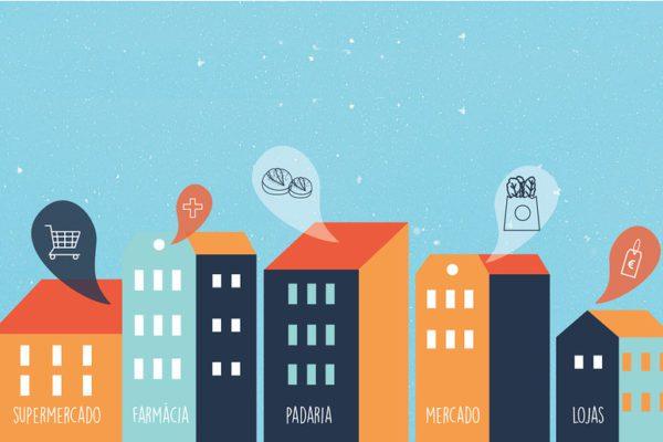 O que esperar da arquitetura comercial em relação ao novo normal?